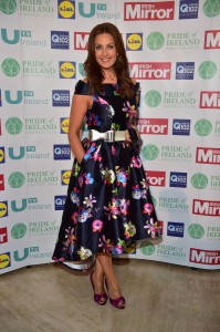 Alison Comyn UTV Ireland