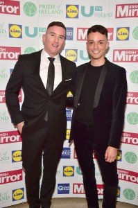 James Kavanagh, Snap Chat star with friend